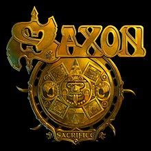saxon album wikipedia sacrifice saxon album wikipedia