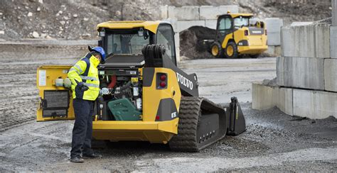 volvo track compact track loaders volvo construction equipment global