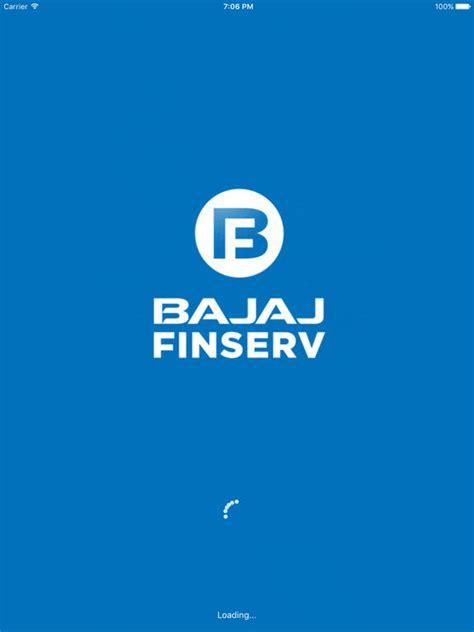 bajaj finance in mobile bajaj finserv on the app store