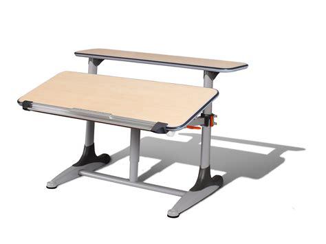 height adjustable desk standard childrens adjustable