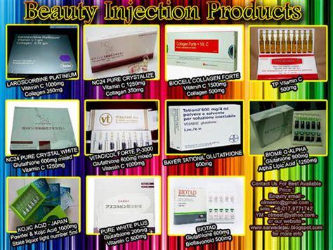 Vitamin C Plus Collagen Injection sell vitamin c glutathione collagen skin whitening