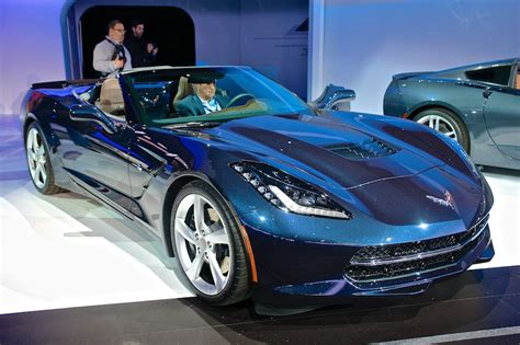 2016 Chevrolet Corvette Stingray Price Concept C7 0 60