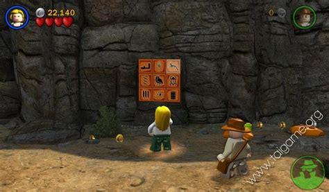 Original Adventure lego indiana jones the original adventures
