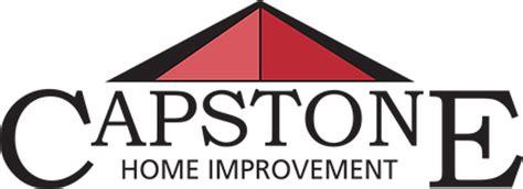 capstone home improvement llc pendleton business