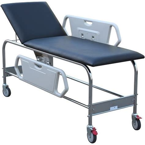 Examination Couches by Deluxe Safety Sides Products Dalcross