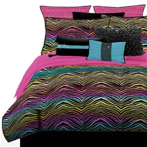 zebra print bedroom zebra bedding