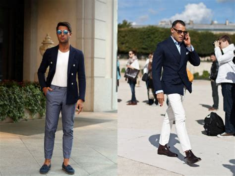 10 Ways To Wear A Blazer A Guide From Your Favorite by How To Wear A Blue Blazer An Essential S Guide