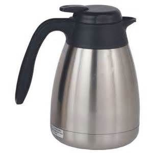 Nissan Thermos Espresso Supply 05231 34 Oz Stainless Steel Nissan