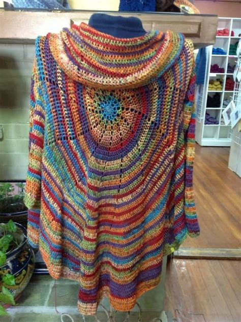 hippie knitting patterns crochet jacket lots of gorgeous free patterns the whoot