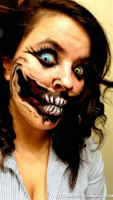 94 best images about halloween on pinterest greek 94 best images about scary halloween face paint on