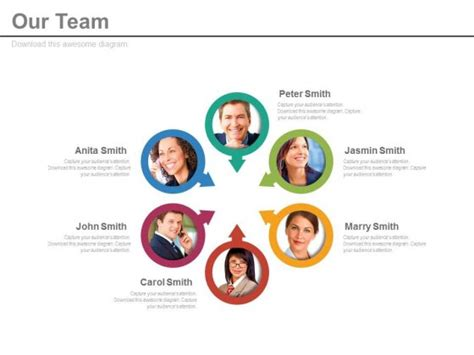 List Of Synonyms And Antonyms Of The Word Team Introduction Team Introduction Ppt Template Free