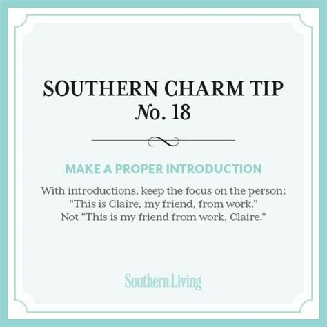 southern comfort encounters 119 best images about manners and courtesy on pinterest