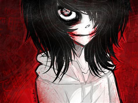 Anime Jeff The Killer by Doodle Jeff The Killer Sleep Into A Sweet By Nadi
