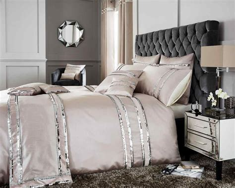 The Range Bedding Sets Duvet Quilt Cover Bedding Set Chagne Linens Range
