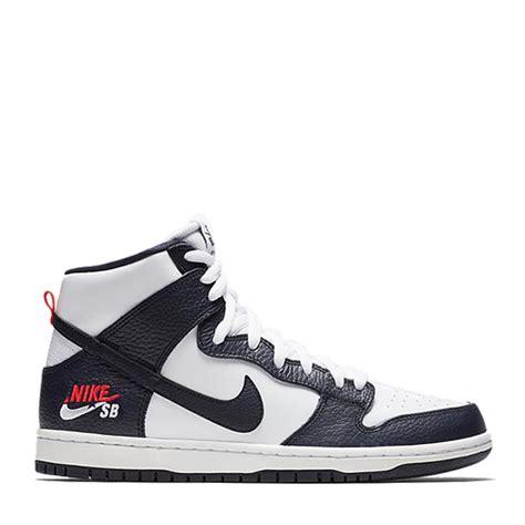 Nike Sb Dunk High Pro Team nike sb dunk high pro quot team pack quot obsidian 854851 441