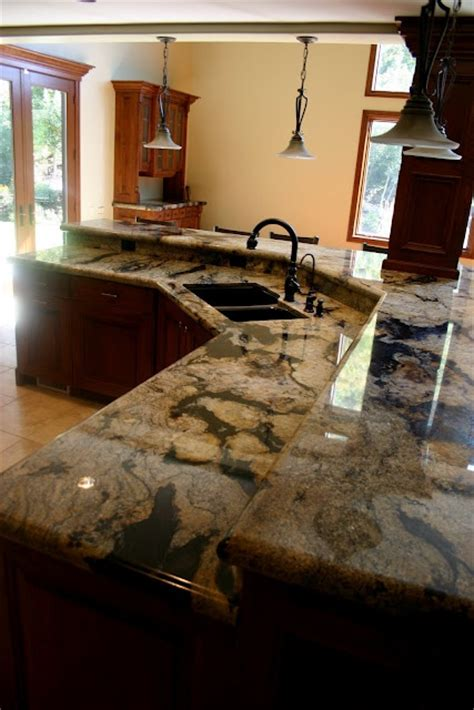 unique kitchen countertops 30 unique kitchen countertops of different materials