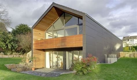 moderne fassadenfarben 3738 die besten 25 eternit dach ideen auf