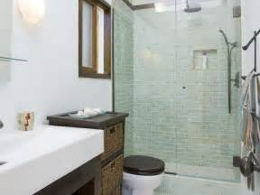 Small bath from hgtv remodels