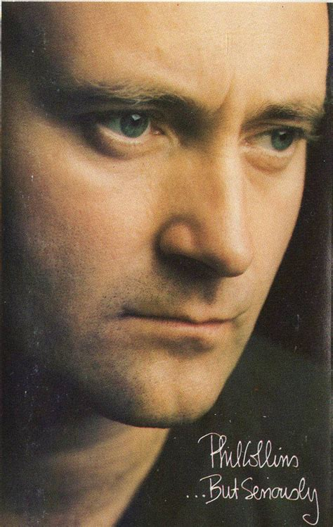 2 Kaset Phil Collins Songs Cassettes phil collins but seriously cassette album at discogs