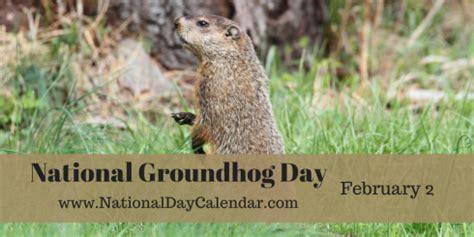 united groundhog day happy groundhog day the wildlifer