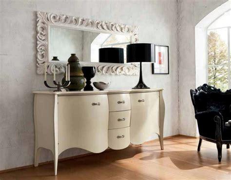tregima mobili soggiorno in stile liberty mod 01 arredamento classico