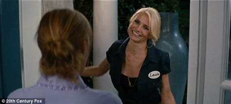 Diaz Plumbing by Cameron Diaz And Leslie Mann Are Mesmerised By Kate Upton S Cleavage In The Other