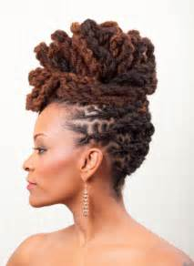 locs hairstyles for your ultimate loc styles black women natural hairstyles