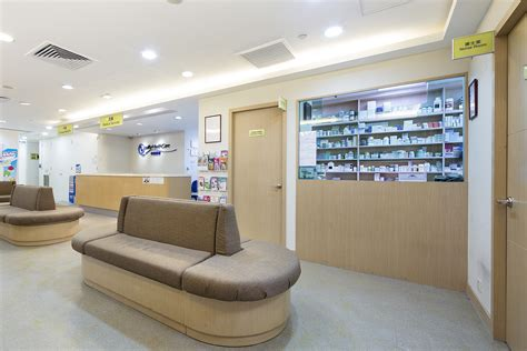 schlechty center design qualities quality healthcare medical centre mongkok wai fung plaza