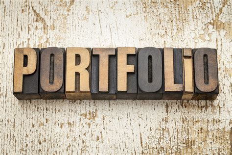 Best Resume Of The Year by How To Develop A Professional Portfolio