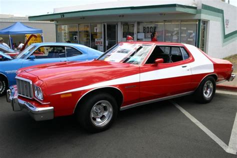 1976 Starsky And Hutch Gran Torino For Sale 1976 ford gran torino from starsky and hutch ford archives