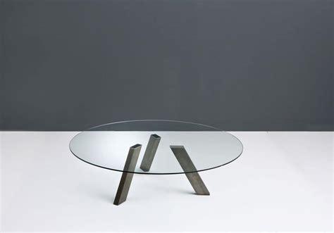 tavoli per salotti moderni tavolino con piano in vetro adatto per salotti moderni