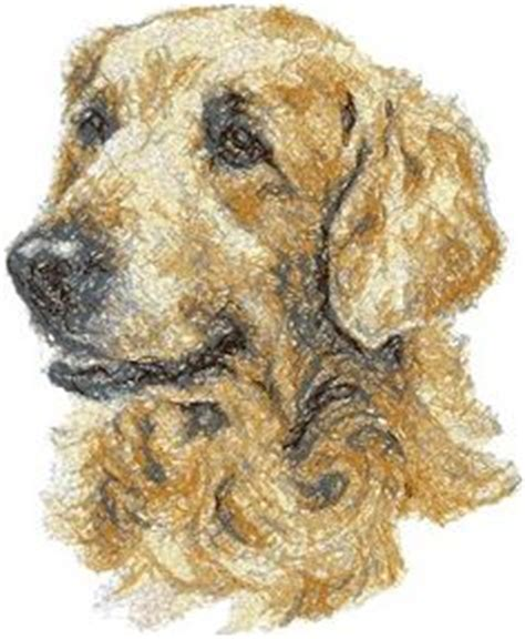 golden retriever embroidery golden retriever machine embroidery design appliques i animals
