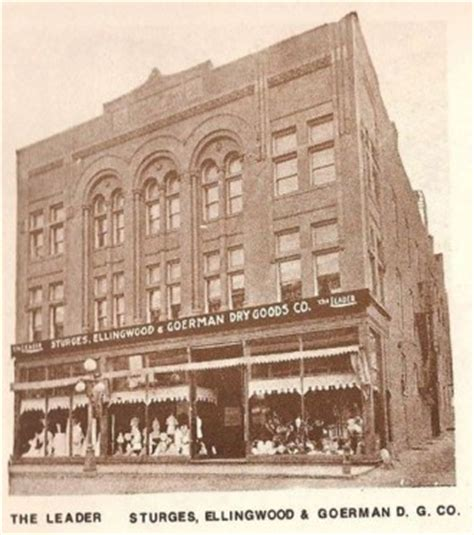 Post Office St Joseph Mo by J L Flinchpaugh Publishing Co 2 Historical Pictures