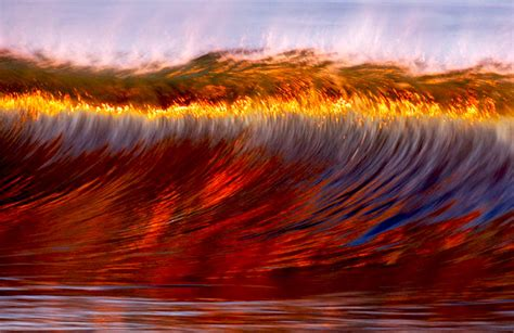 colorful waves 綷 綷 187 寘 劦