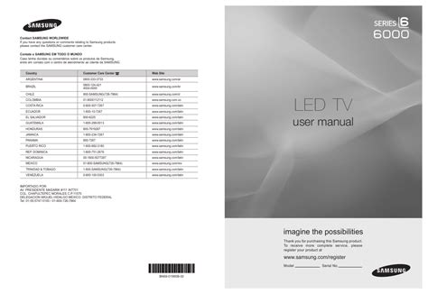 7 user guide 7 owner manual books samsung led tv user manual manualsonline