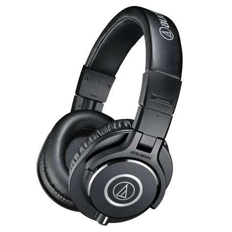 Headphone Audio Technica Headphone Audio Technica M40x Keewee Shop