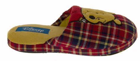 tigger slippers disney winnie the pooh tigger slippers boys