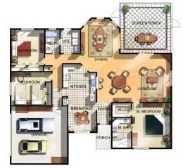 house plans building