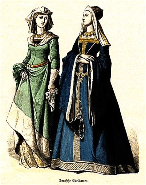 the end of the german monarchy the decline and fall of the hohenzollerns books german noblewomen 15th century renaissance clothing