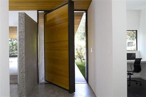 Cool Designer Plunket Pivet by Large Modern And Unique Front Door Design Discovered On