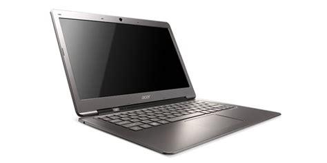 Laptop Acer Slim acer aspire s series ultra slim notebook