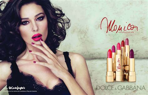 monica bellucci dolce gabbana who had the best beauty ads in 2012 huda beauty