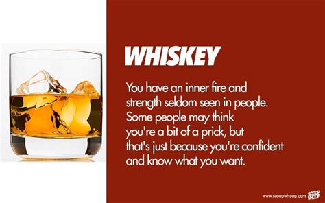 what your drink says about your personality this is what your favourite beverage says about your
