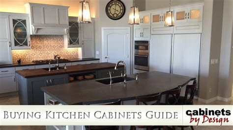 kitchen cabinet buying guide buying kitchen cabinets guide cabinets by design