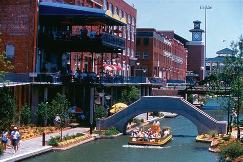 Mba For One Year Oklahoa City by Gettin In Bricktown Okc Govloopers Govloop