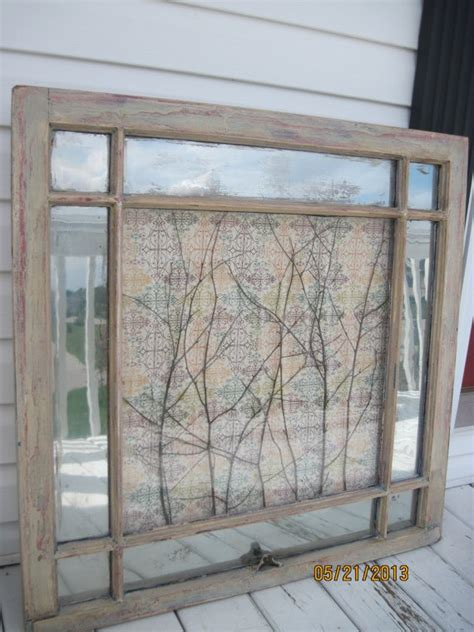 mirror window wall decor window decor mirror reclaimed mercury glass wall