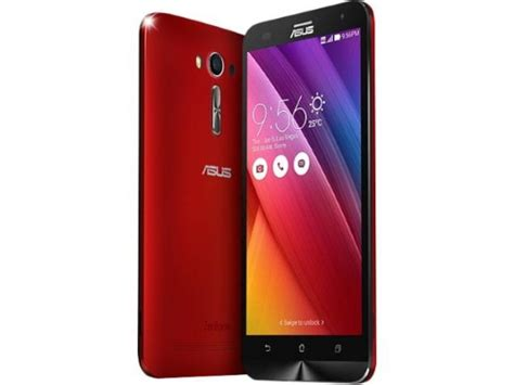 Asus Zenfone 2 asus launches zenfone 2 laser 6 6 inch hd screen 3
