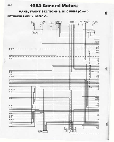 flleetwood bounder 12v wiring diagram rv wiring for