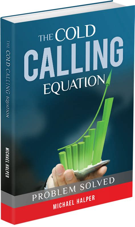 the cold calling equation problem solved preview version