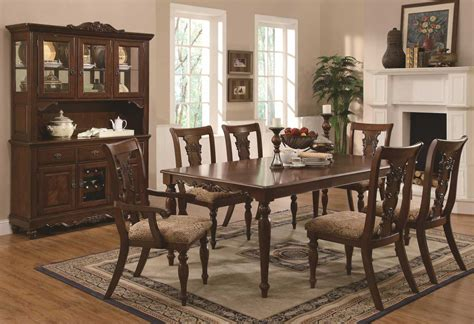 traditional dining tables traditional dinning sets traditional formal dining table